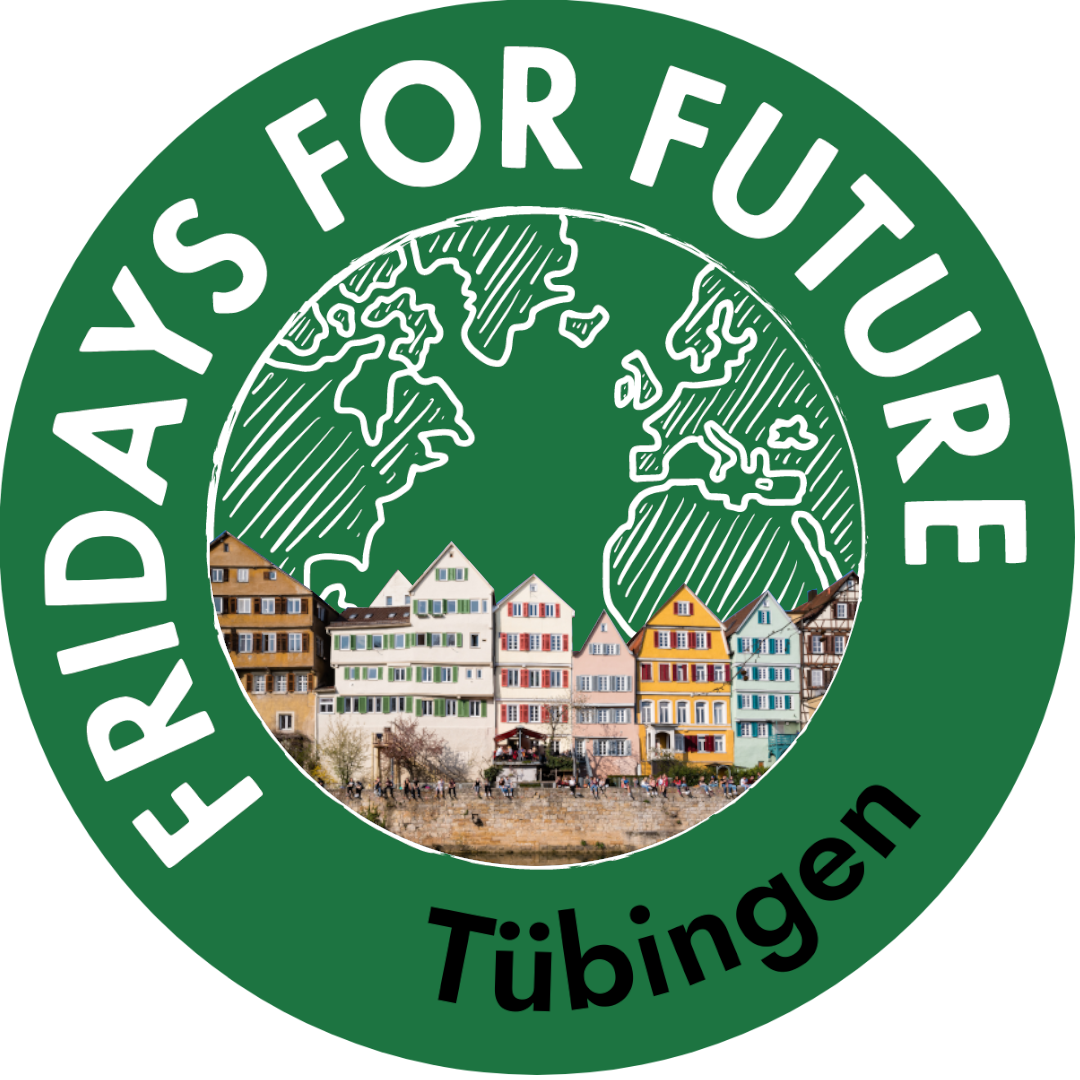 Fridays for Future Tübingen